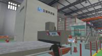 建筑装配式沉浸式虚拟仿真VR教学系统