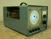 电子衍射仪(新型)