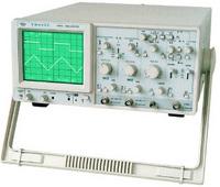 YB4345 40MHz CRT数字读出示波器