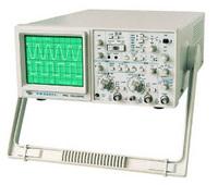 YB4365L 60MHz CRT数字读出示波器