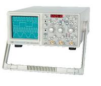 YB43020F/YB43020BF/YB43020DF 二踪示波器