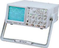 固纬GOS-6051模拟示波器