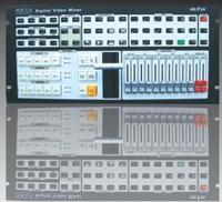 FOCUS MX-5多功能数字SDI特技切换台