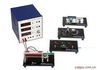 巨磁电阻效应及应用实验仪