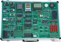 DVCC-51NET+ 高级单片机实验系统