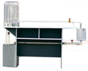 上海实博 LNY-1雷诺仪   流体力学实验仪器设备 厂家直销