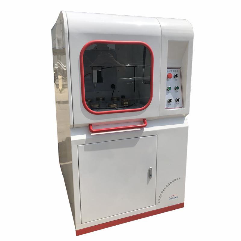 薄膜塑料电压击穿试验仪