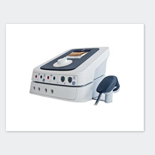 荷兰Sonopuls492 超声及电疗治疗仪