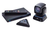 圆展Aver高清视频会议终端EVC130P兼容华为宝利通思科小鱼亿联会议设备 远程医疗系统