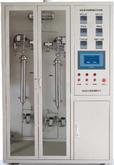 動態變壓吸附制取富氧實驗裝置