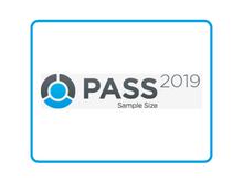 PASS | 分析及樣本量計算軟件