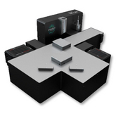 3D单分子荧光成像系统-SAFe 360