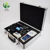 土壤温度水分盐分PH速测仪FK-WSYP