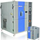 半導體智能冷熱沖擊試驗儀 科研專用 數據精準