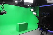 校园电视台概述-北极环影