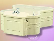 医用水疗槽系列产品