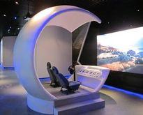 虛擬駕駛系統