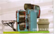 汽车铝合金拉杆模锻生产线实验实训系统