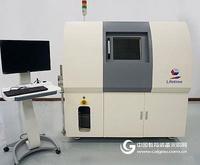 高分辨率巖土CT系統