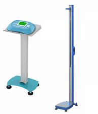 领康 LK-T1016身高体重测试仪-标准型