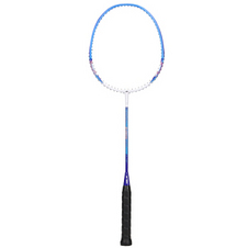 【尤尼克斯】B6500I 白蓝 尤尼克斯YONEX 羽毛球拍单拍