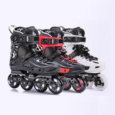 金峰轮滑鞋GF-500CNC
