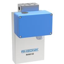 德國RHEONIK RHM02L 高溫高壓質量流量計 科氏力質量流量計