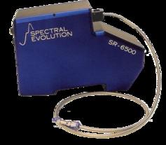 SR-6500/A超高分辨率地物光谱仪