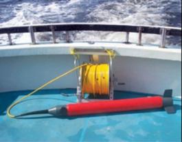 SeaSPY海洋磁力仪