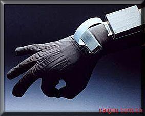 虚拟现实手套