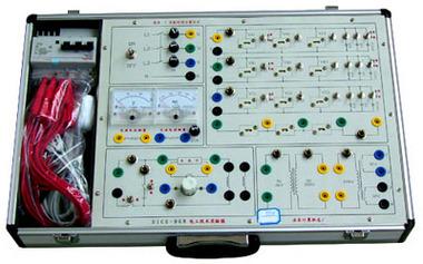 DICE-DGB型电工技术实验箱