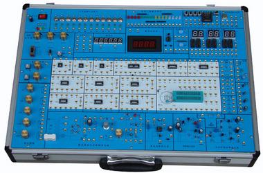 DICE-KM3数字/模拟学习机