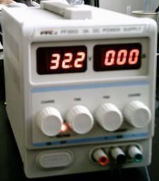 PF3003-2A直流稳压电源