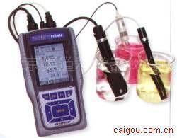 CyberScan PCD 650多参数水质分析仪