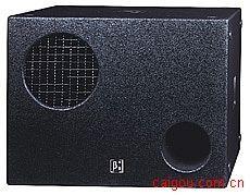 单18寸低音音箱