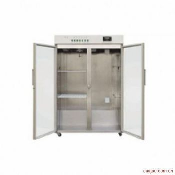YC-2B双开门实验冷柜/层析柜