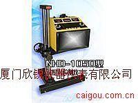 NHD-1050型前照灯检测仪