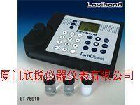 德国罗威邦Lovibond微电脑浊度分析测定仪ET76910