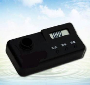 氰化物测定仪/便携式氰化物测定仪