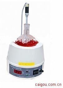SXKW-1000电热套,数显控温型电热套厂家