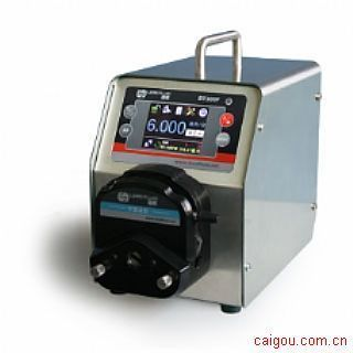 BT300F  YZ25计量泵,恒流泵厂家