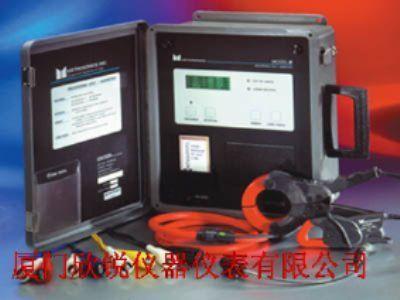 美国Megger/AVO8通道记录电压电流表SLM-8