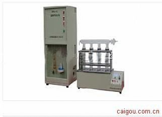 KDN-04C定氮仪(蛋白质测定仪)08款改进型价格