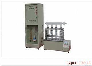 KDN-08A定氮仪(蛋白质测定仪)08款改进型价格