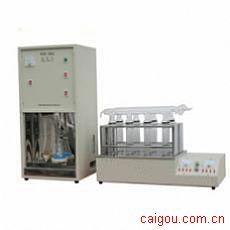 KDN-08C定氮仪,双排定氮仪厂家