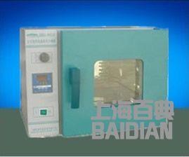 GRX-9203A热空气消毒箱,采用耐高温的硅胶密封圈