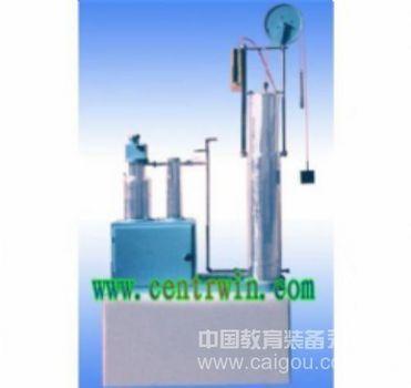 电石发气量测定装置(含标准器)特价 型号:ZHDSF-19