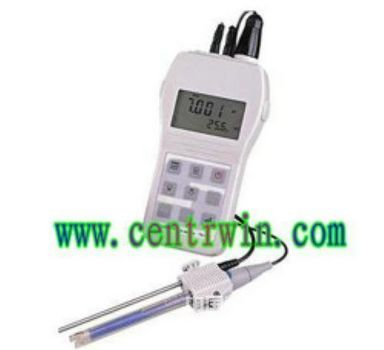 便携式PH计 型号:BTCJ/PH1000