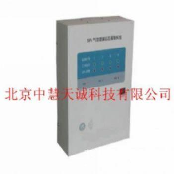 SF6气体泄漏监控报警系统 型号:LMNSB100