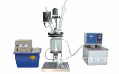 双层玻璃反应釜厂家,双层玻璃反应釜生产厂家